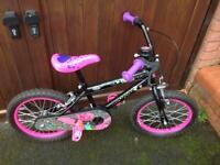 Disney Tinkerbell Children's Bike