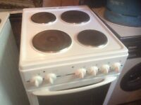 Electric cooker,budget one ,£50.00