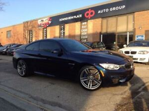 2015 BMW M4 INDIVIDUAL - FULLY LOADED - DCT