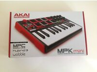 AKAI Professional MPK Mini2
