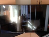 50 inch lg smart tv smashed screen