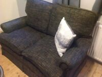 2 seater small sofa £45