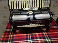 120 bass accordion