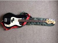 Fender Precision Bass (1995 - 1996)