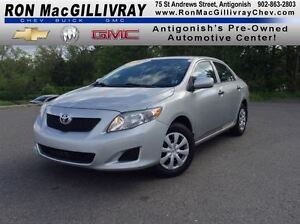2009 Toyota Corolla CE..1.8L..Automatic..Excellent Condition!!