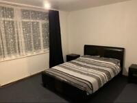 Furnished double room available immediately