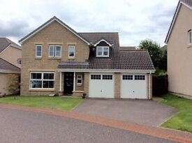 Milton of leys Lovely 4 bedroom detached home with double garage