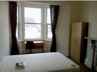 Double Bedroom Available with NO AGENCY FEES and ALL BILLS INCLUDED
