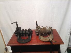 Original Barge Winches