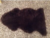 ** UGG rug authentic brand new from UGG STORE **