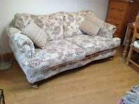 Three Seater Sofa Couch