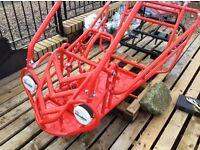 Quadzilla buggy