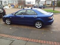 Mazda 6 TS2 Automatic low mileage