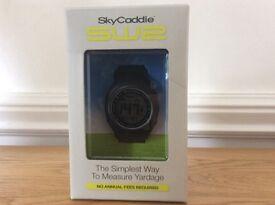 SKY Caddie SW2
