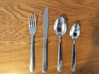 Cutlery Ideal for Party or Event