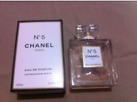 100ml coco Chanel no5