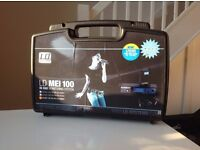 LD Systems MEI 100-X In ear monitoring system. £147 ono