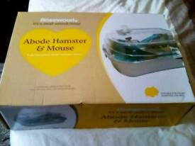 Brand new cage in box for sale