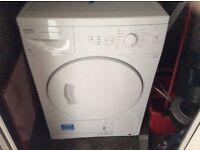 6Kg Condenser Tumble Dryer