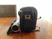 Sony handycam DCR-SR37ES