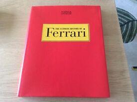 Ultimate history of Ferrari