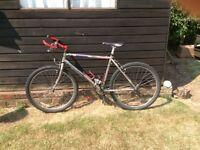 Marin Eldridge Grade retro mountain bike