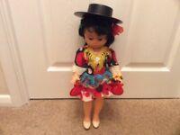 Spanish Doll - Hola !