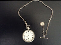 Imperator Pocket Watch