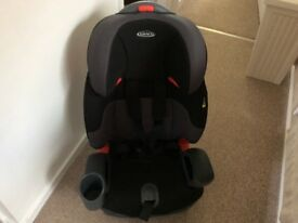 Child's Car Seat for sale - Graco