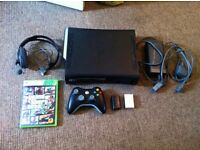 XBOX 360 120GB HDD / Excellent Condition £60 ONO
