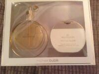 "Perfume ""By Invitation Michael Buble"""