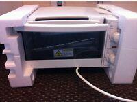 ARGOS Toaster Oven Good Condition