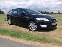 57 reg ford mondeo estate with full service history 🚗🚙🚗🚙