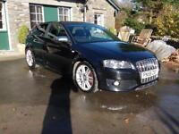 AUDI S3 320+BHP, FSH, 4 New Tyres,