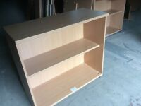Beech Bookcase