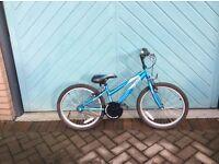 Girls/Boys bicycle