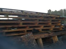 Pallet boards for sale