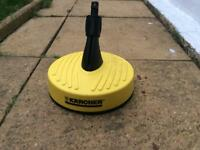 Karcher patio cleaner