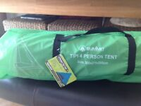 ***Tipi Tent*** 4 person***Brand new***