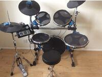 traps e450 electric drums