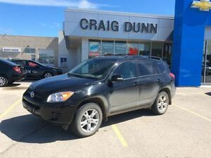 2012 Toyota RAV4 * 4 Door 4x4 * Sunroof *