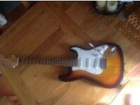 ZENNOX Electric Guitar, colour