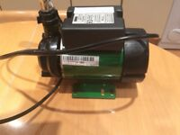 Salamander water pump CT55
