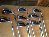 Titleist 716 ap1 irons 3-pw