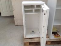 Old Safes Removed Free of Charge
