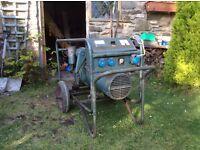 Petter deisel generator AC1 3000