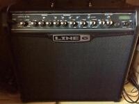 Line 6 Spider IV Guitar Amp