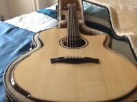 Maestro Acoustic Guitar