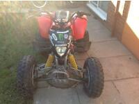 SMC ram 170cc quadbike for sale not road legal