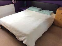 King size 5 ft Bed frame